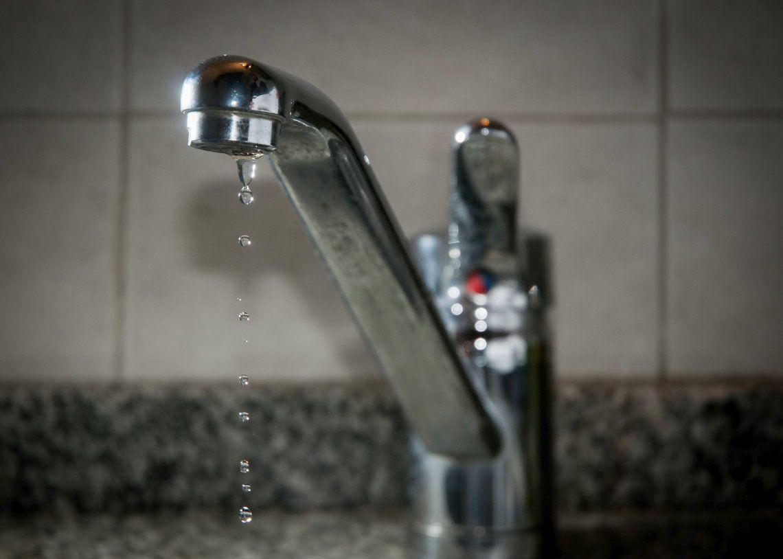 Tarifa de agua: AYSA quiere empezar 2019 con un aumento de 17% en enero y otros de 27% en mayo