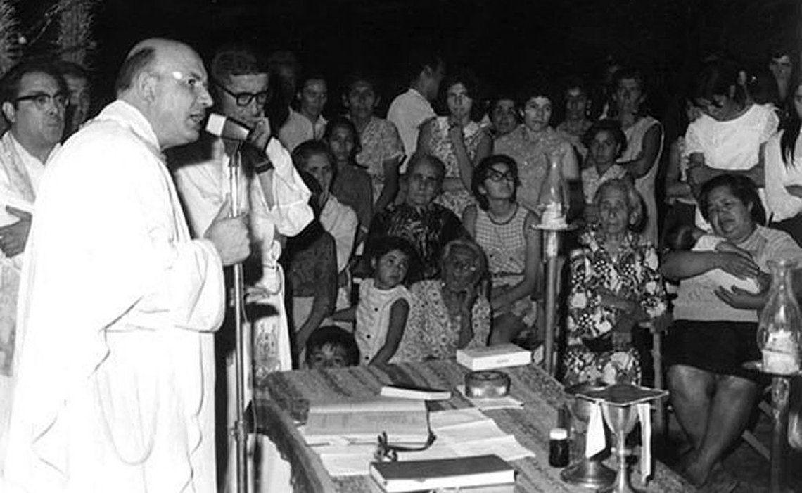 Mártires riojanos: beatificarán al Obispo Angelelli y tres curas asesinados durante la última dictadura