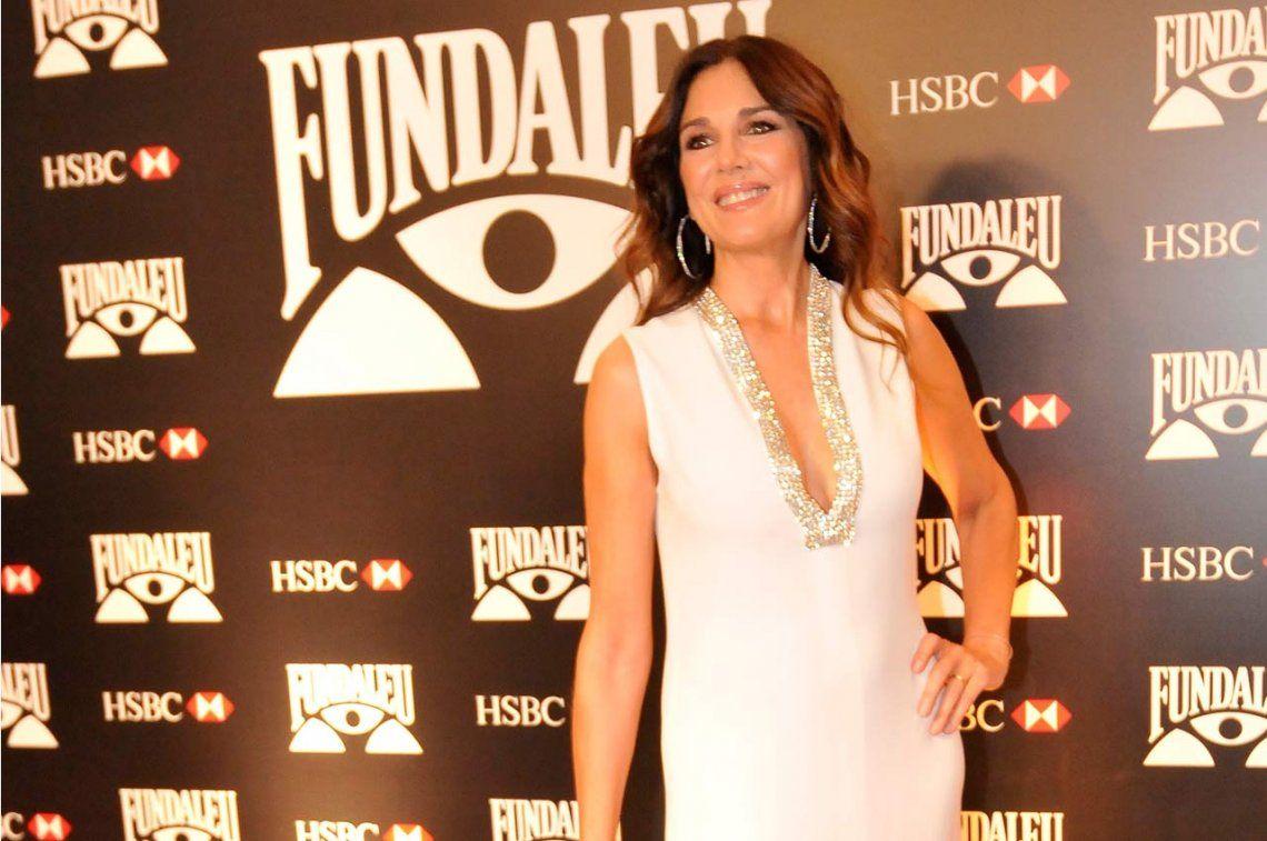 Andrea Frigerio, una mujer Leal
