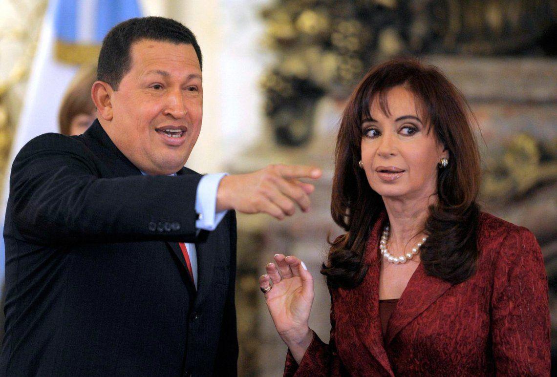 Insólito| Un pastor aseguró que Cristina Kirchner tuvo un pacto con el diablo en Venezuela