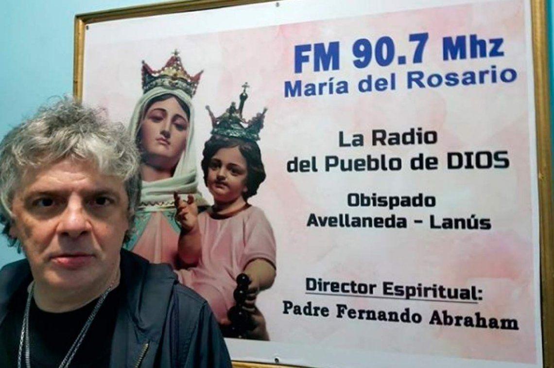 Juan Sebastián: el camino de Juanse, del rock and roll a la fe