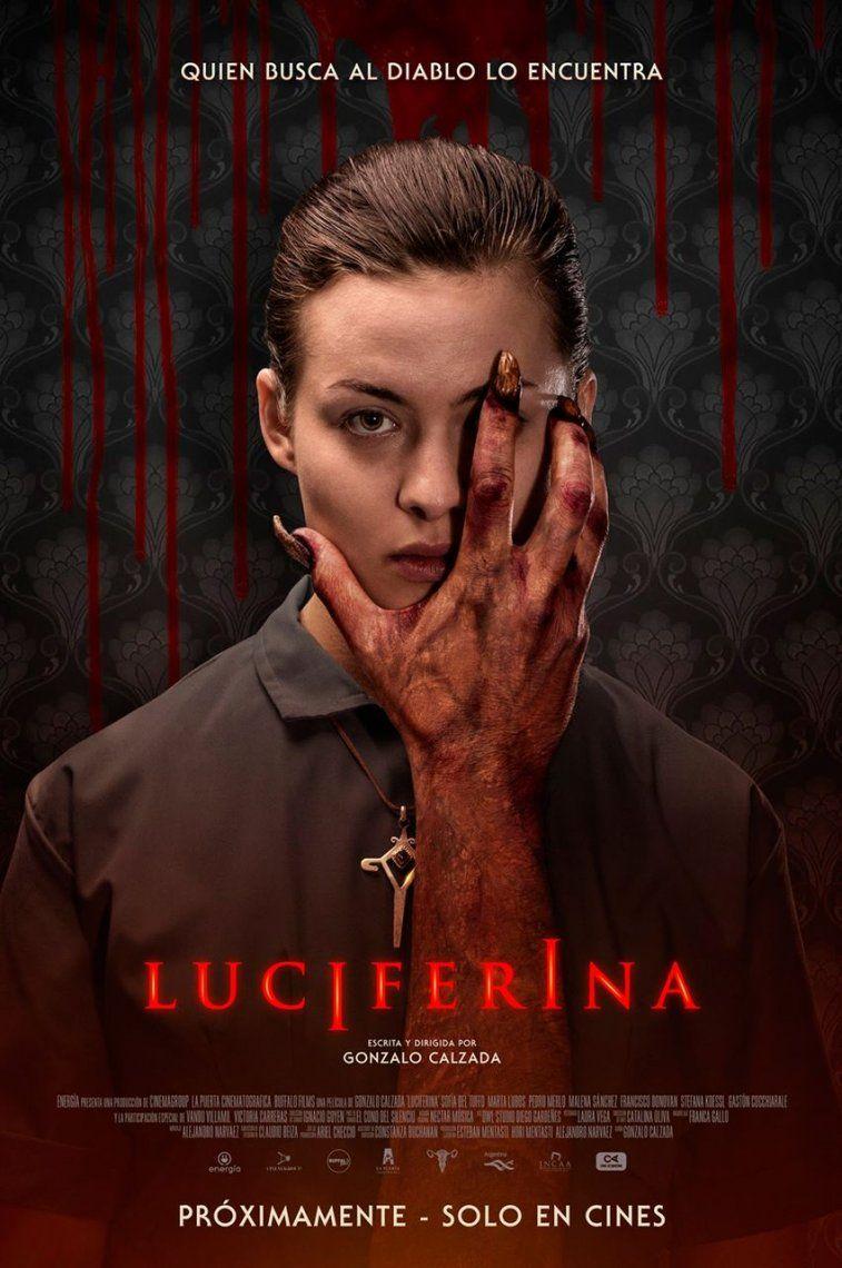 48. Luciferina | 2018 | Gonzalo Calzada