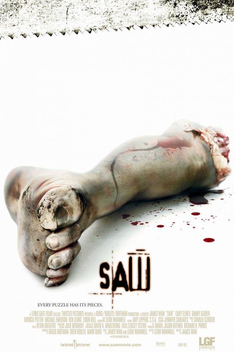 47. Saw | 2004 | James Wan