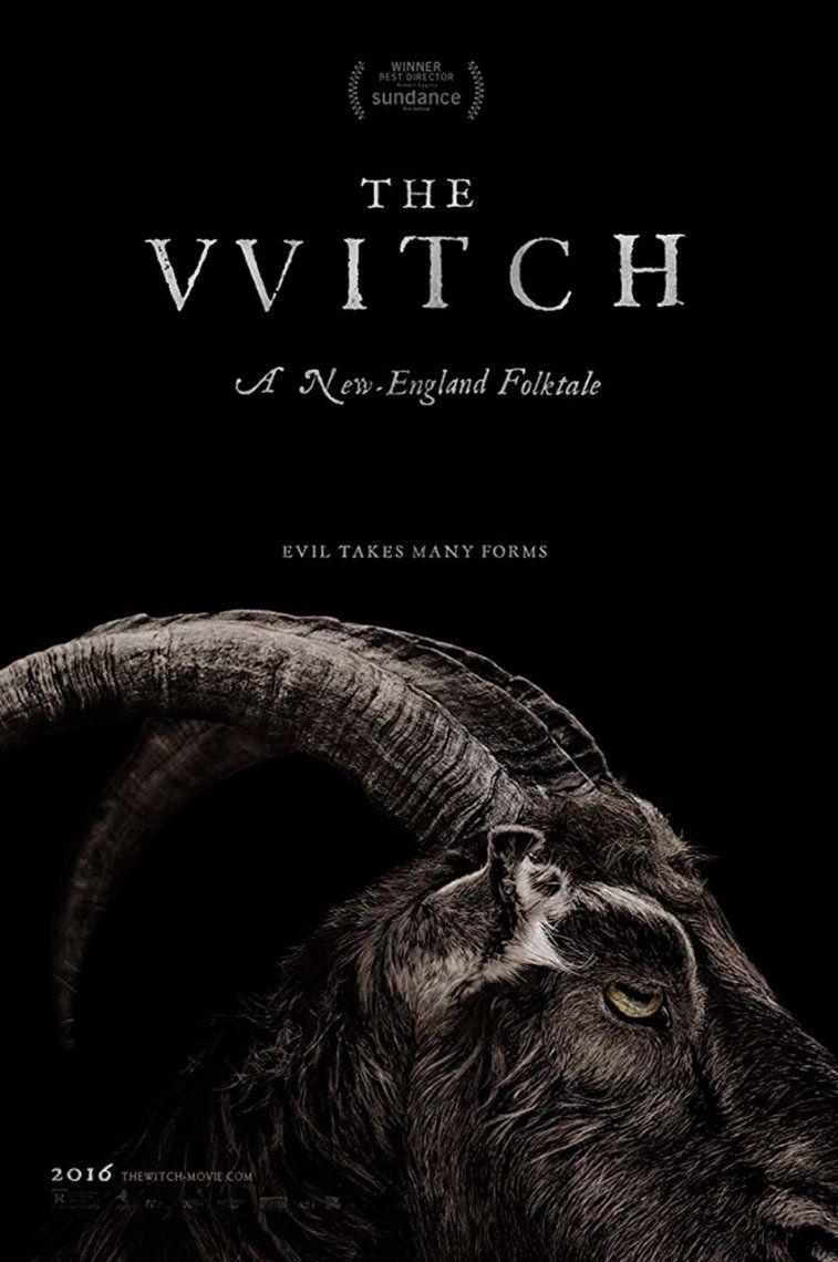 23. The VVitch: A New-England Folktale | 2015 | Robert Eggers