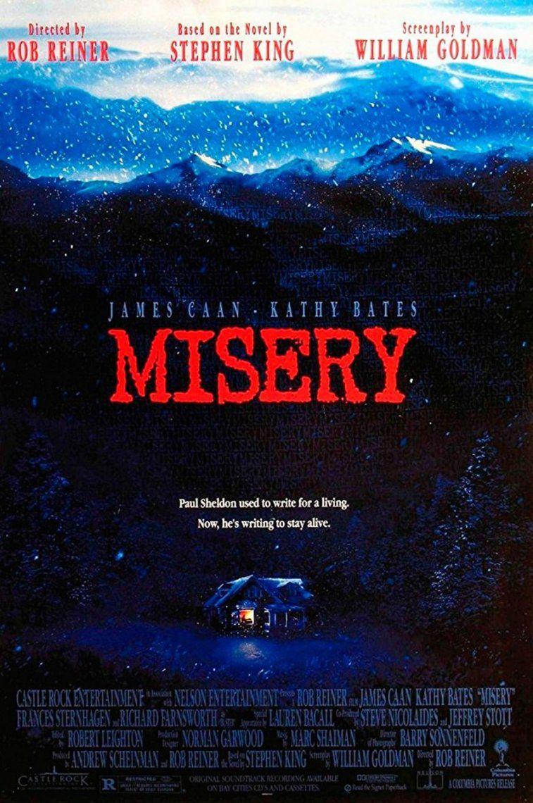 20. Misery |1990 | Rob Reiner