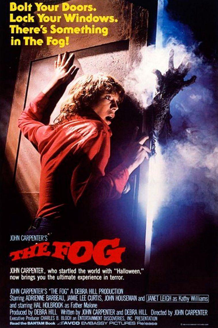 19. The Fog | 1980 | John Carpenter