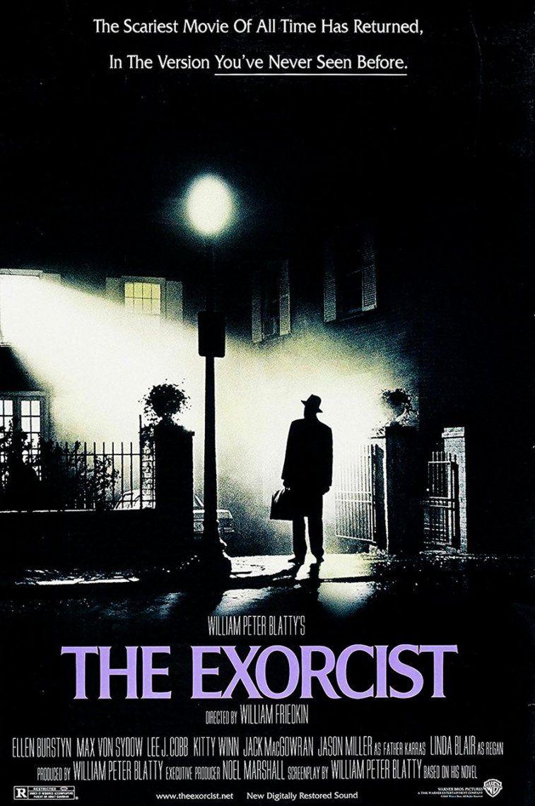 13. The Exorcist | 1973 | William Friedkin
