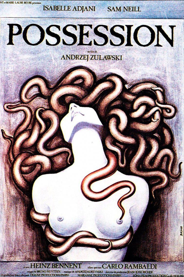 09. Possession | 1981 | Andrzej Zulawski