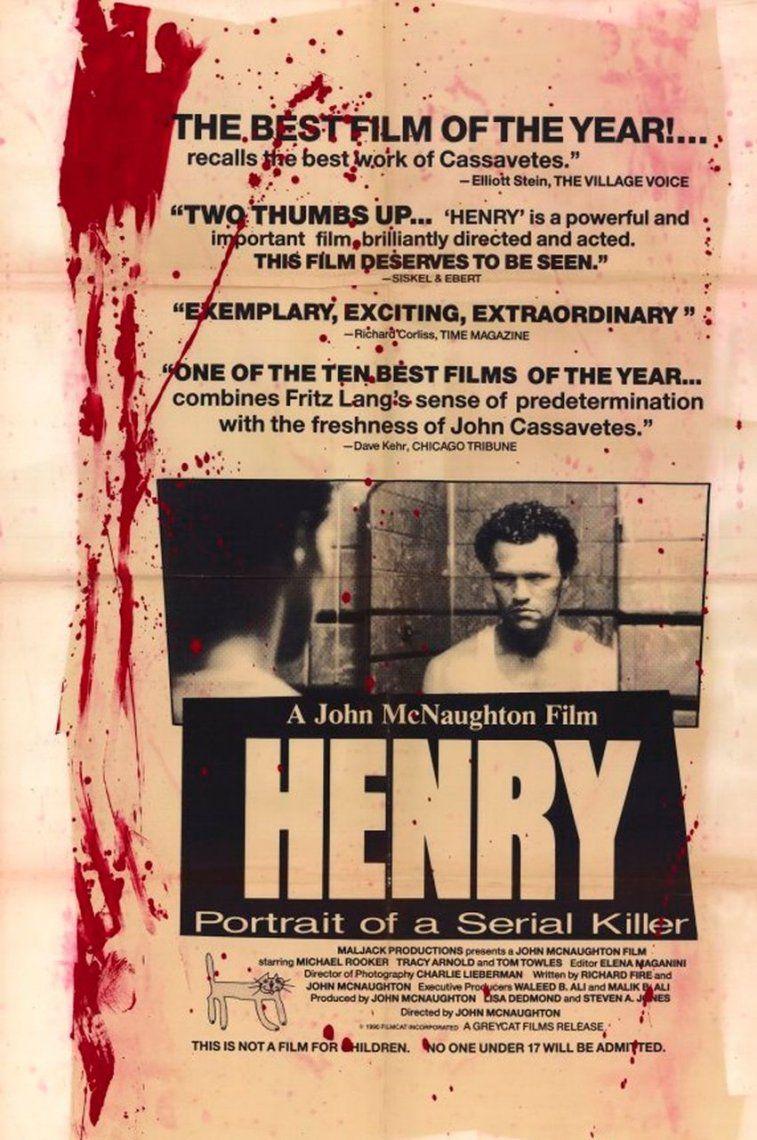 07. Henry: Portrait of a Serial Killer | 1986 | John McNaughton
