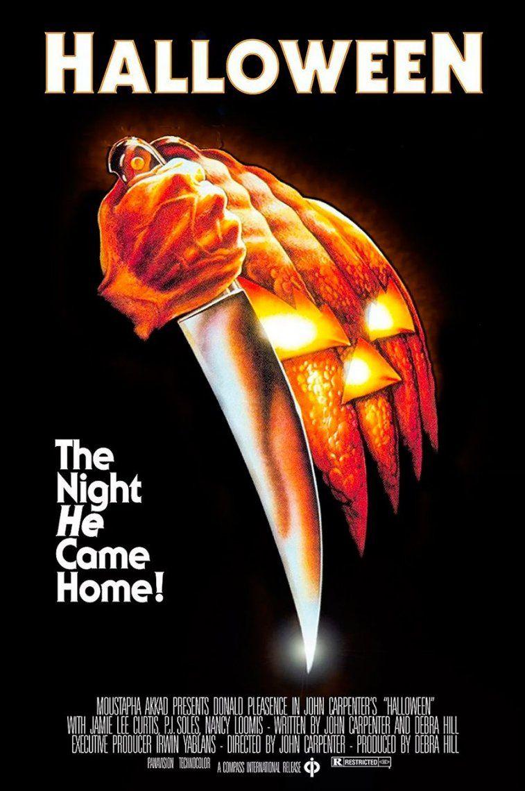06. Halloween | 1978 | John Carpenter