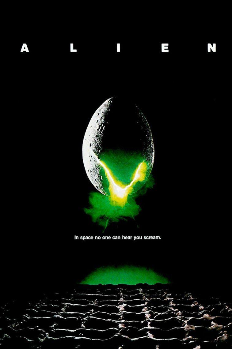 03. Alien | 1979 | Ridley Scot