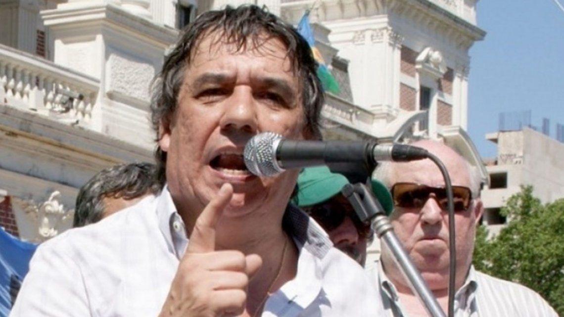 Rubén García: Muchos municipales cobran menos que un plan social