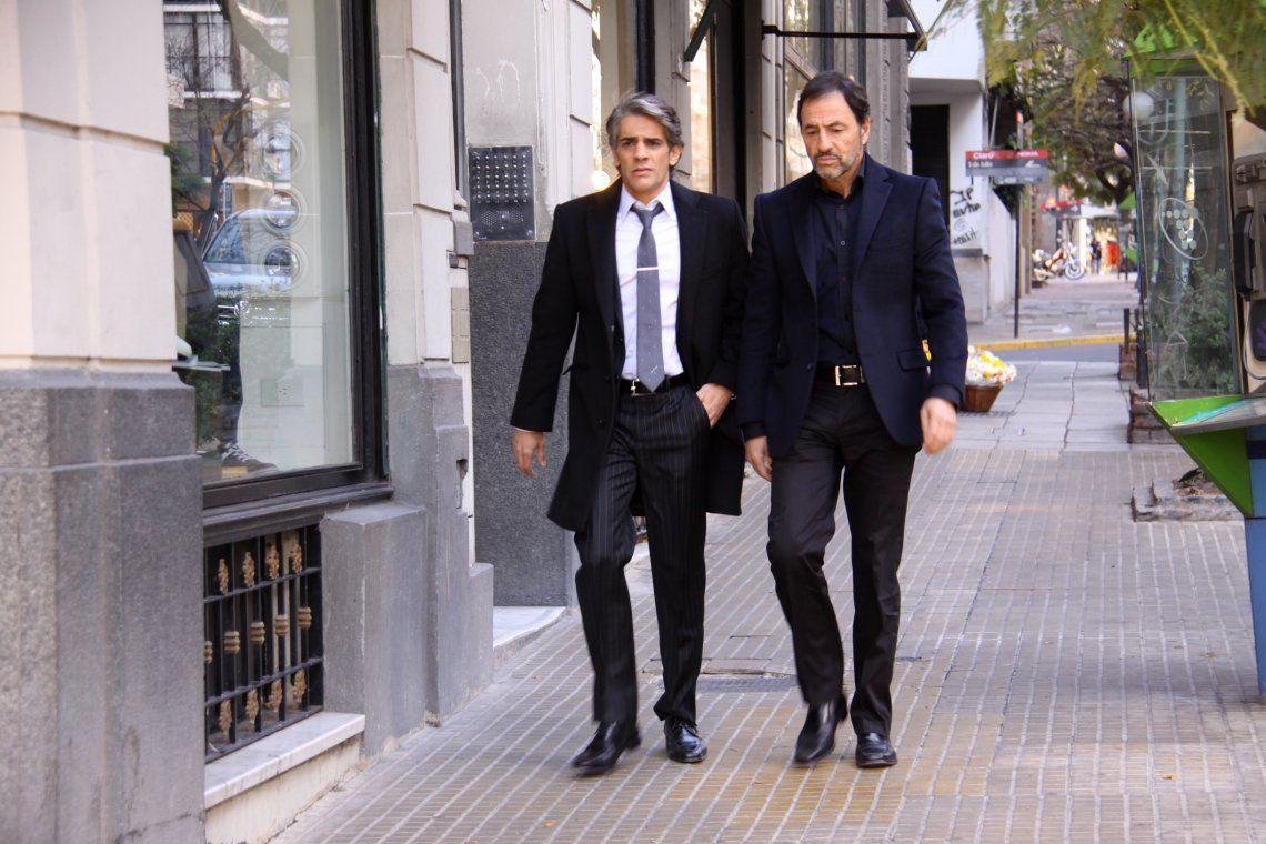 Martín Seefeld contó por qué ya no es socio de Pablo Echarri y qué pasará con Los Simuladores