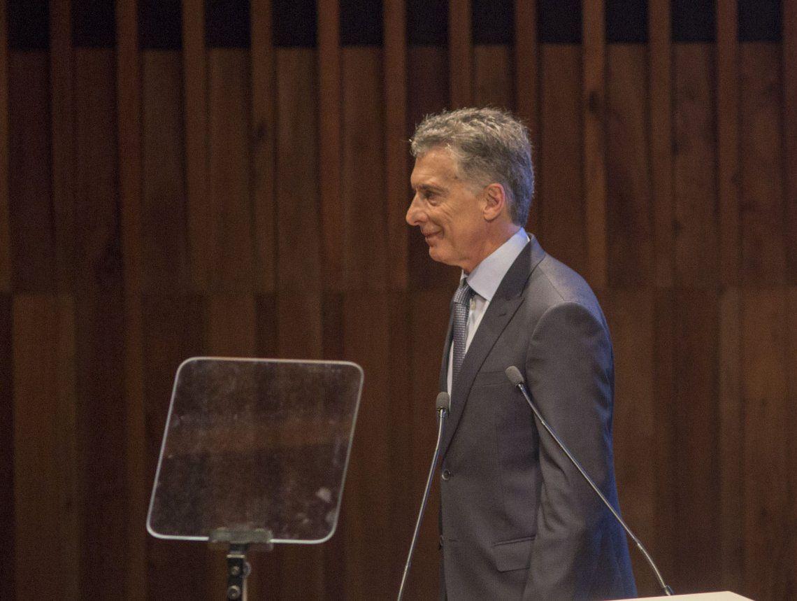Cómo ven a Mauricio Macri los CEOs y Directores de Empresas