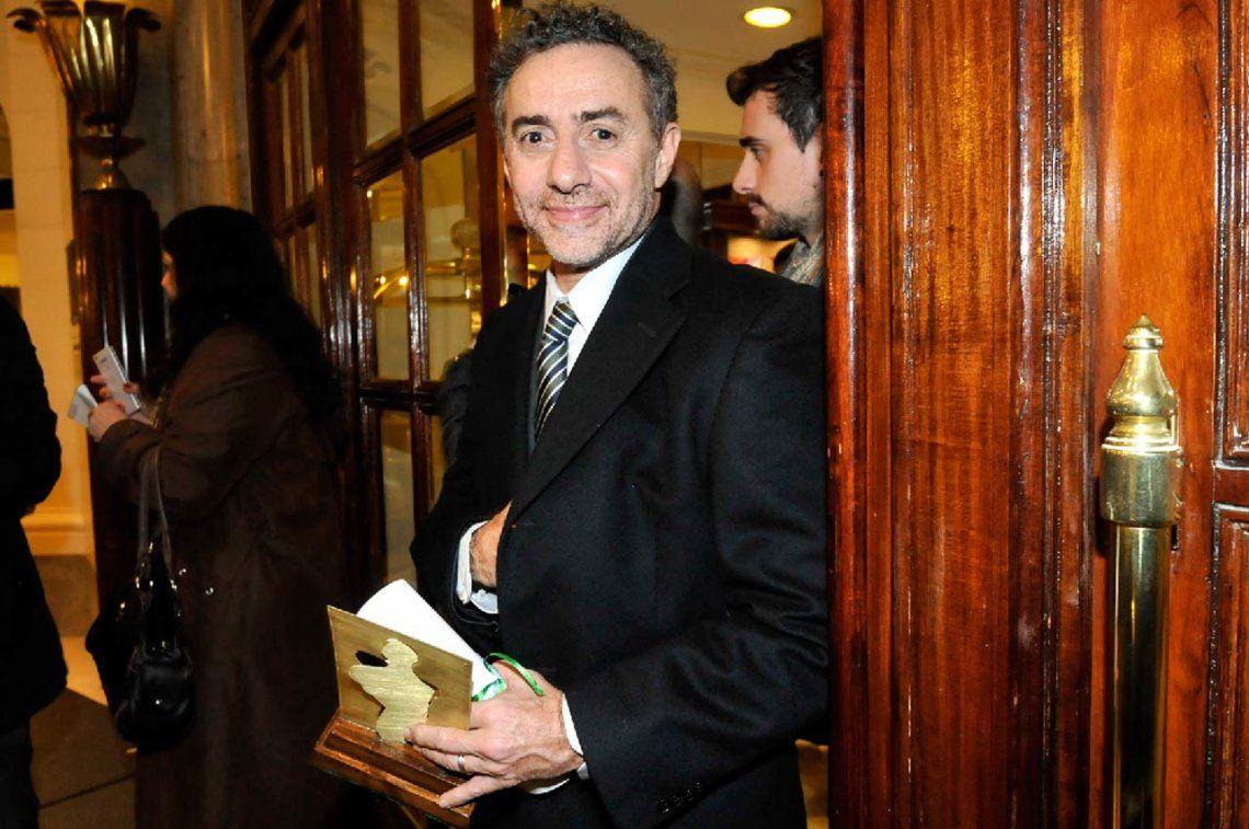 ¿Se pasa Luis Majul a El Trece y a Radio Mitre?