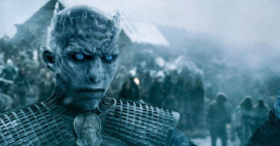 Game of Thrones: revelador primer teaser de la octava temporada