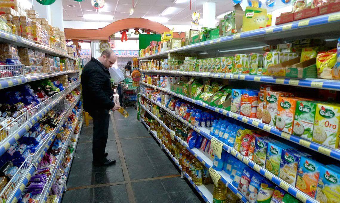 El consumo de abril volvió a registrar una caída