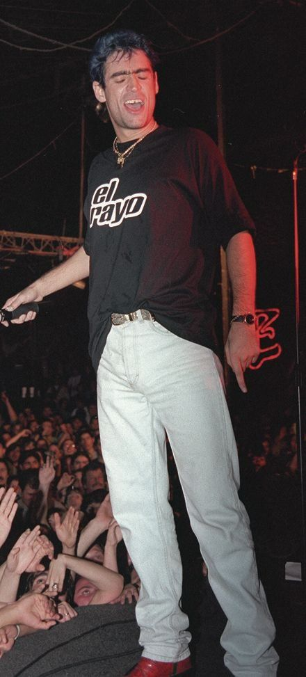 PRESUNTO HIJO DE RODRIGO NEGO VINCULO