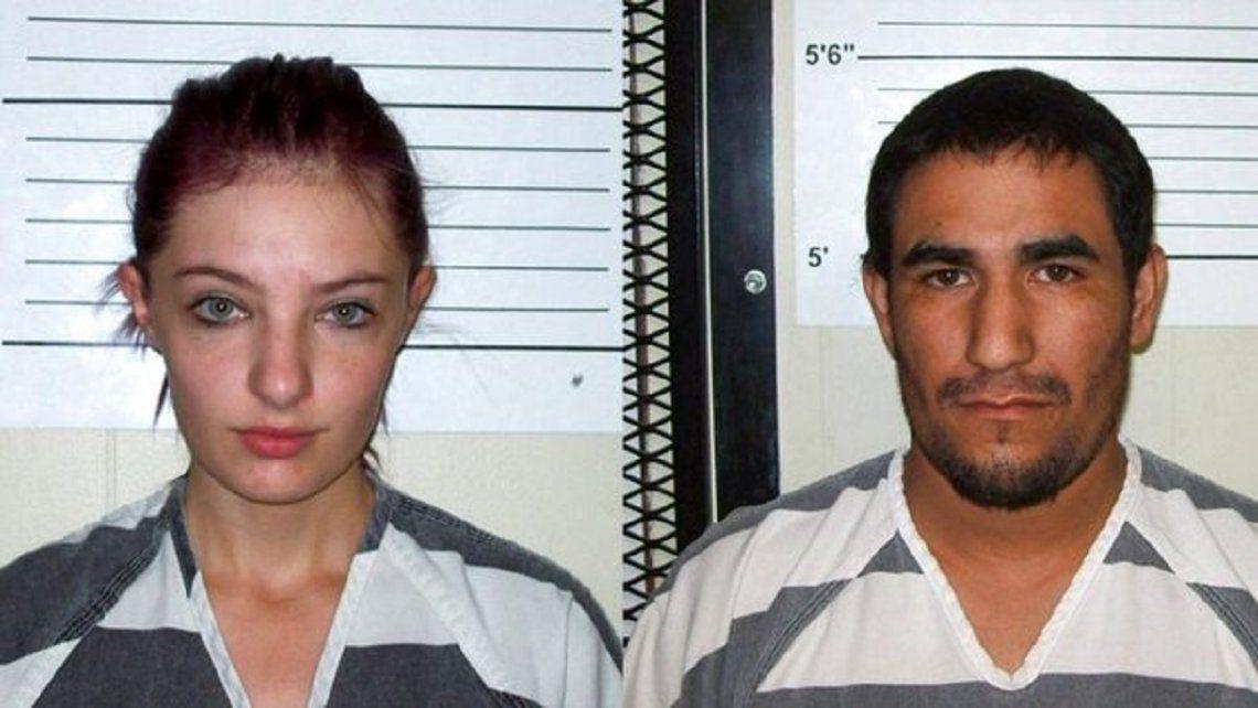 Una pareja mató a su bebé al no cambiarle el pañal durante dos semanas