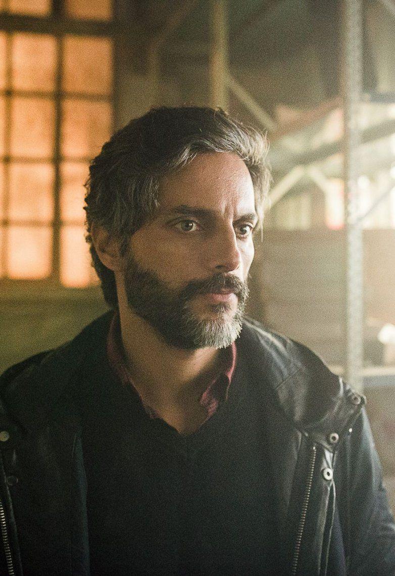 Joaquín Furriel: Estoy en un momento estimulante como actor
