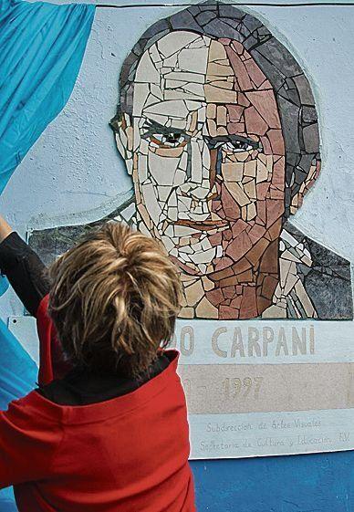 dEl mural de Carpani.