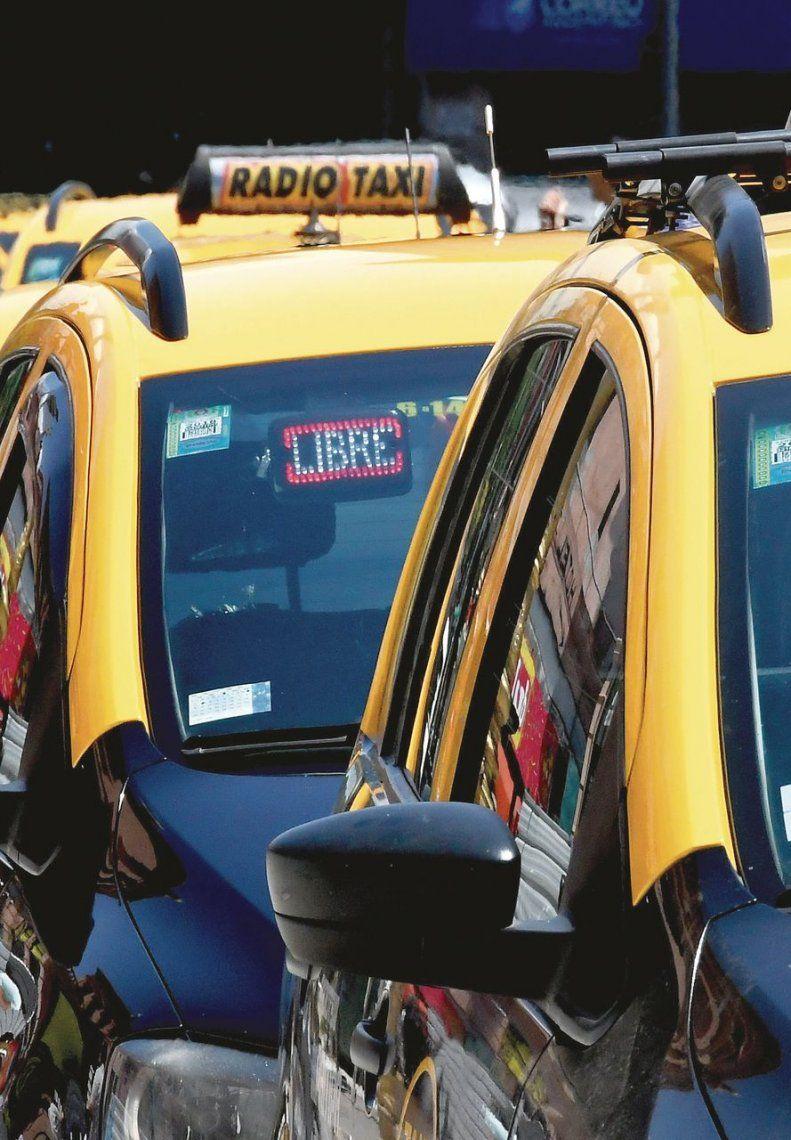 Los taxis aumentarán un 18% en diciembre