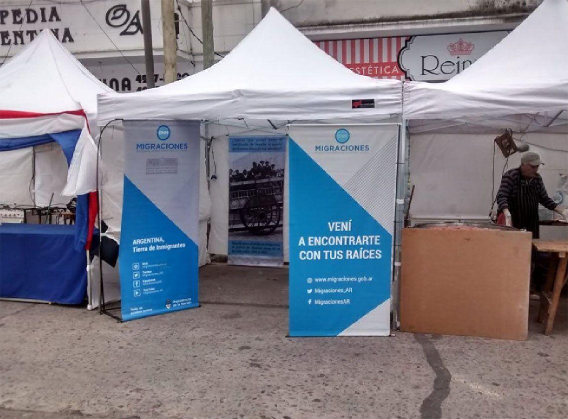 Quilmes: un stand, para revivir la historia familiar