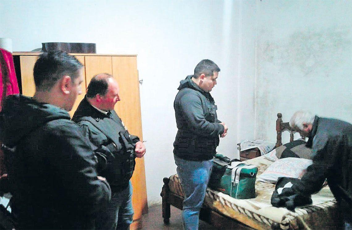 Berazategui: le ofrecieron un trabajo para robarles a sus dos hijos