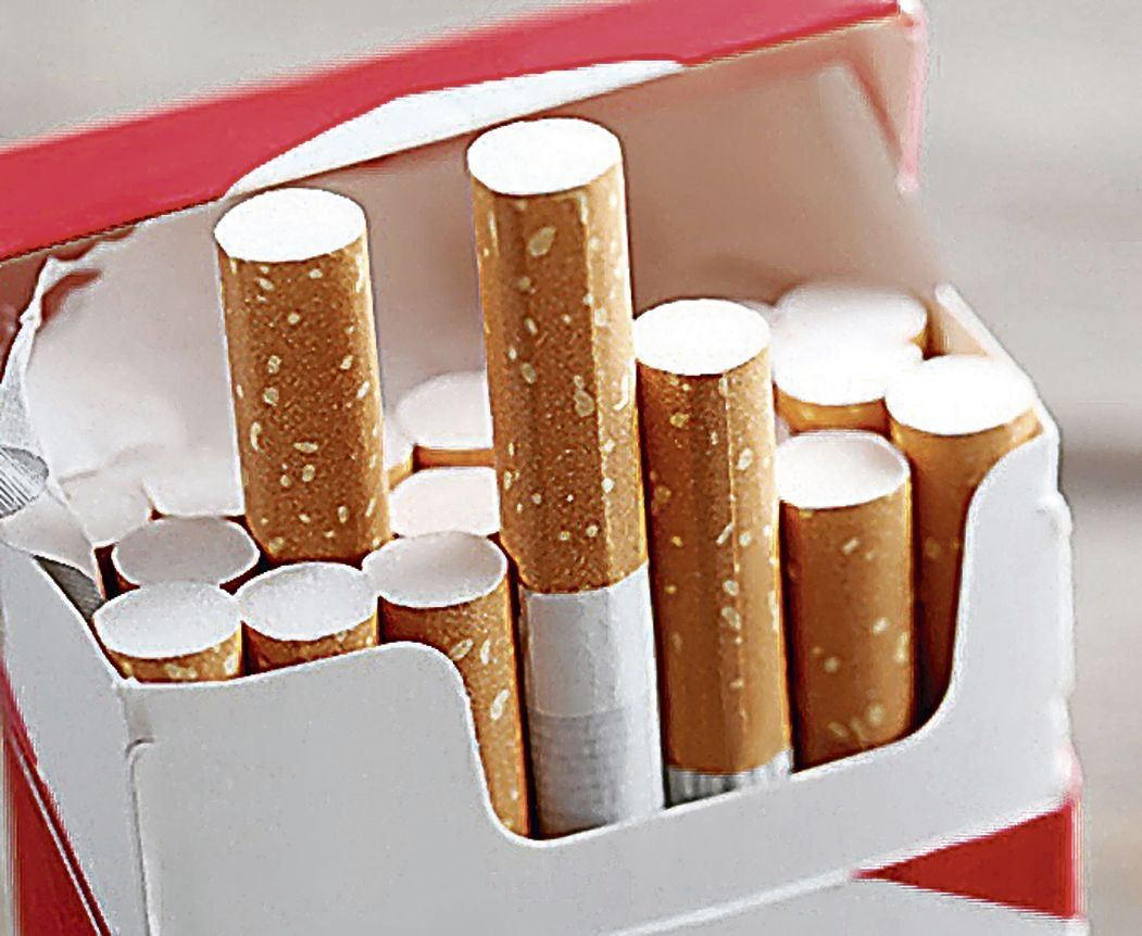 dLos cigarrillos y los combustibles ya sufrieron subas durante el mes que acaba de comenzar.