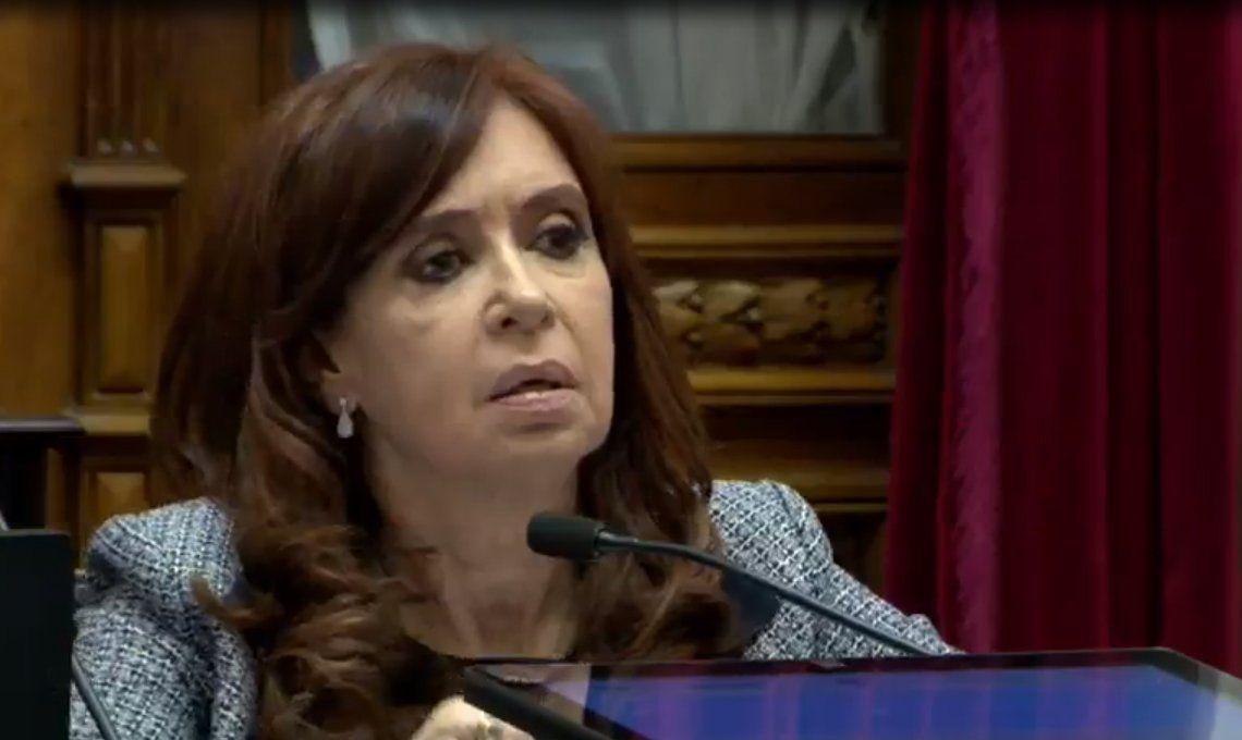 Cambiemos volverá a la carga con desafuero de CFK