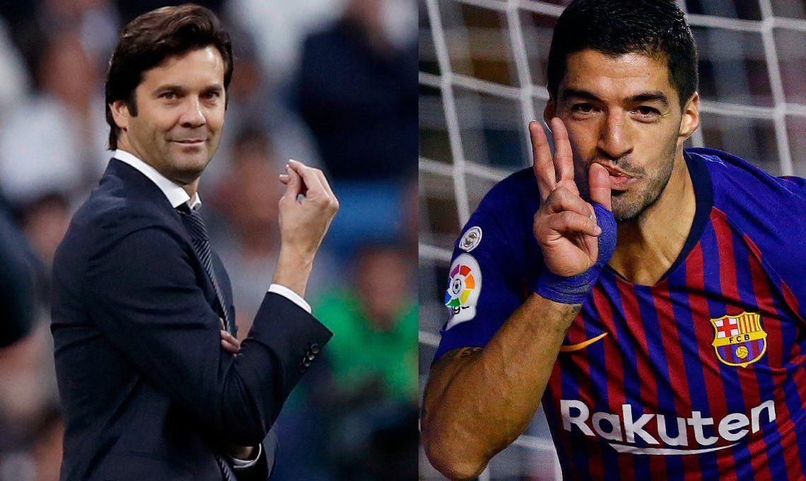 Video | Barcelona ganó con lo justo y Solari arrancó derecho en el Real Madrid