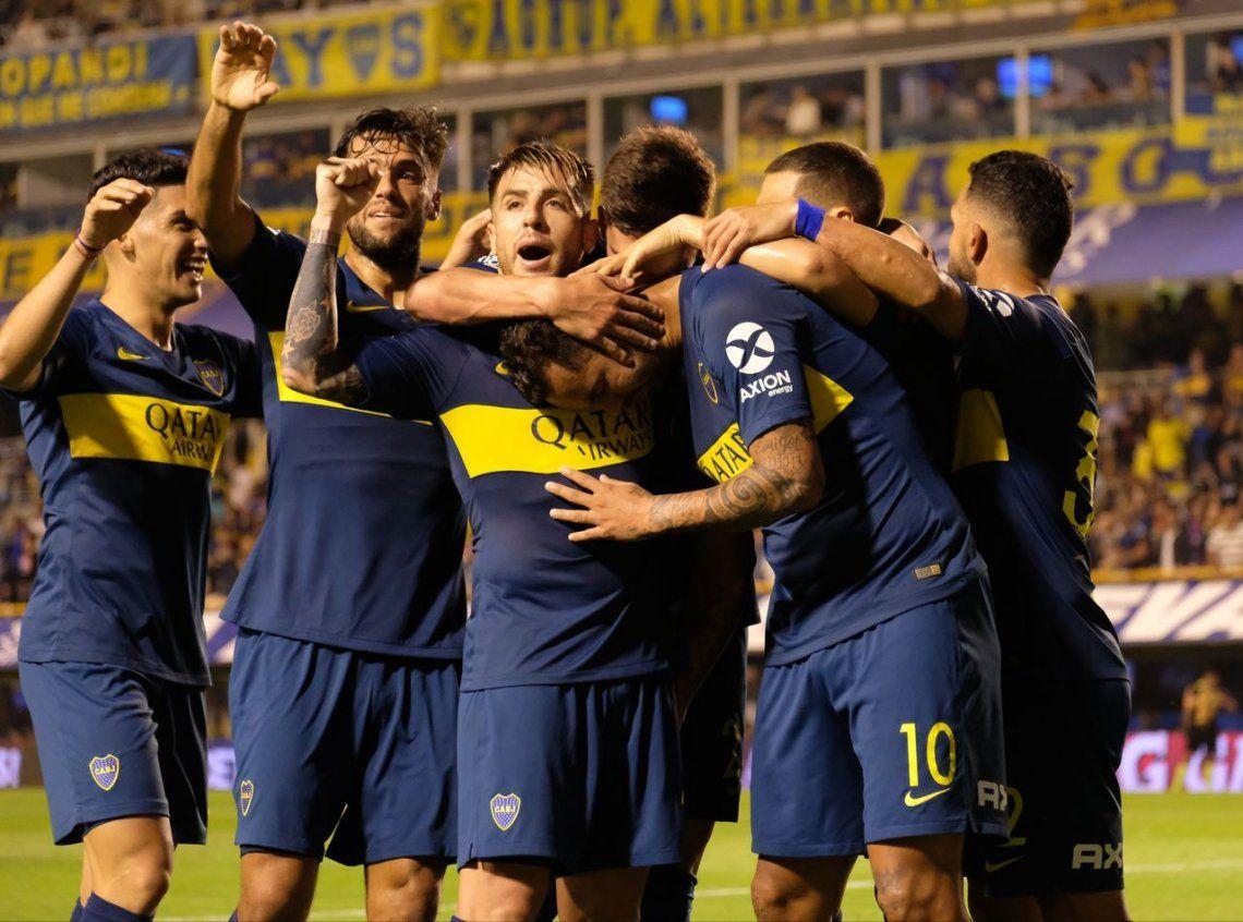 La final de laCopa de la Superliga tendrá fútbol y un show inédito
