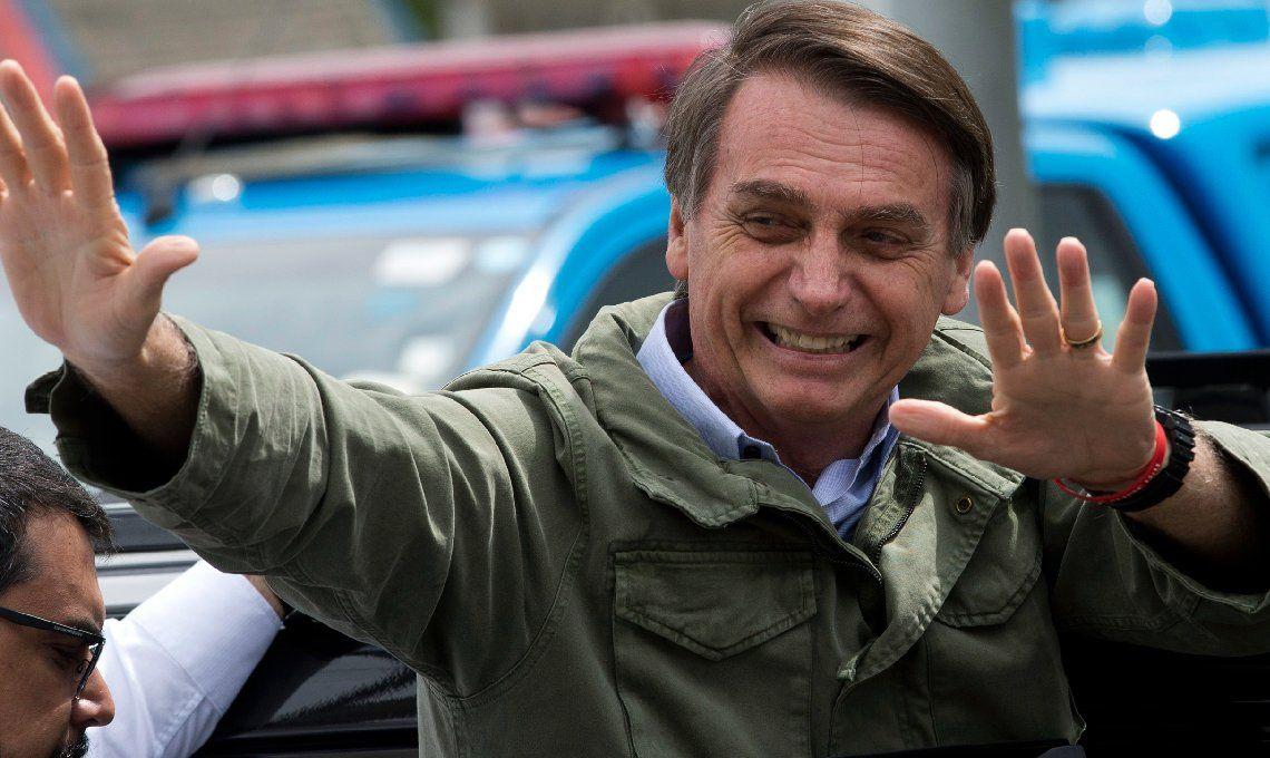 Sostienen que Bolsonaro es un fenómeno inédito