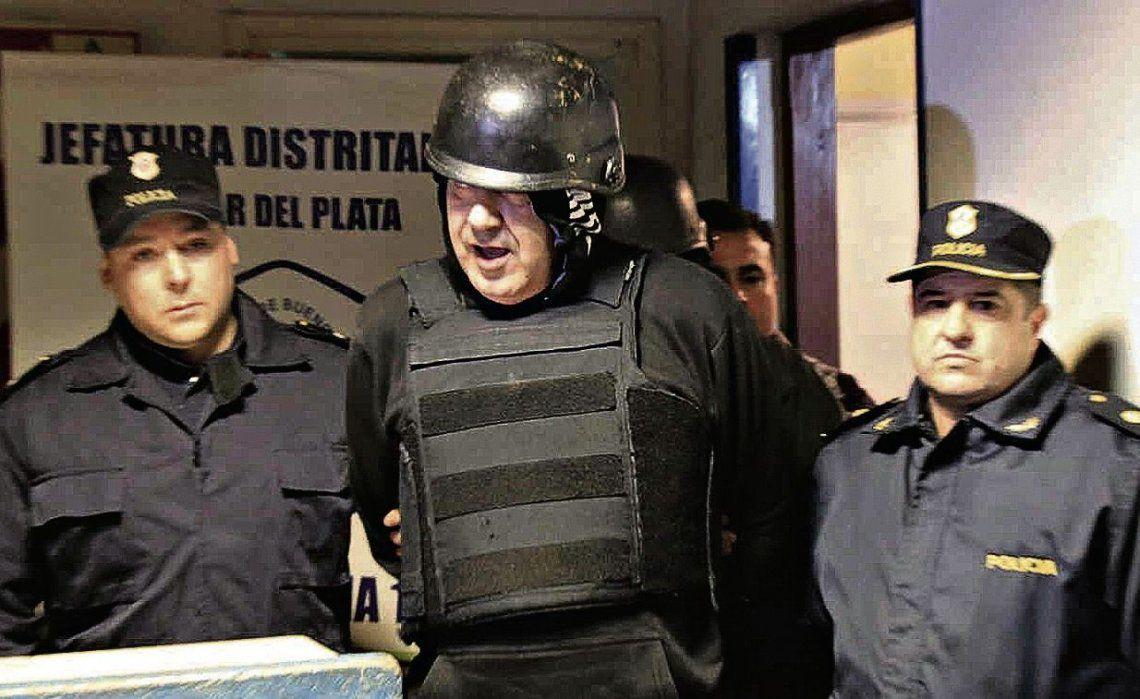 Claudio Minnicelli tiene fecha para el juicio.