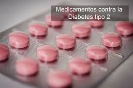 Nuevo medicamento para la diabetes tipo 2