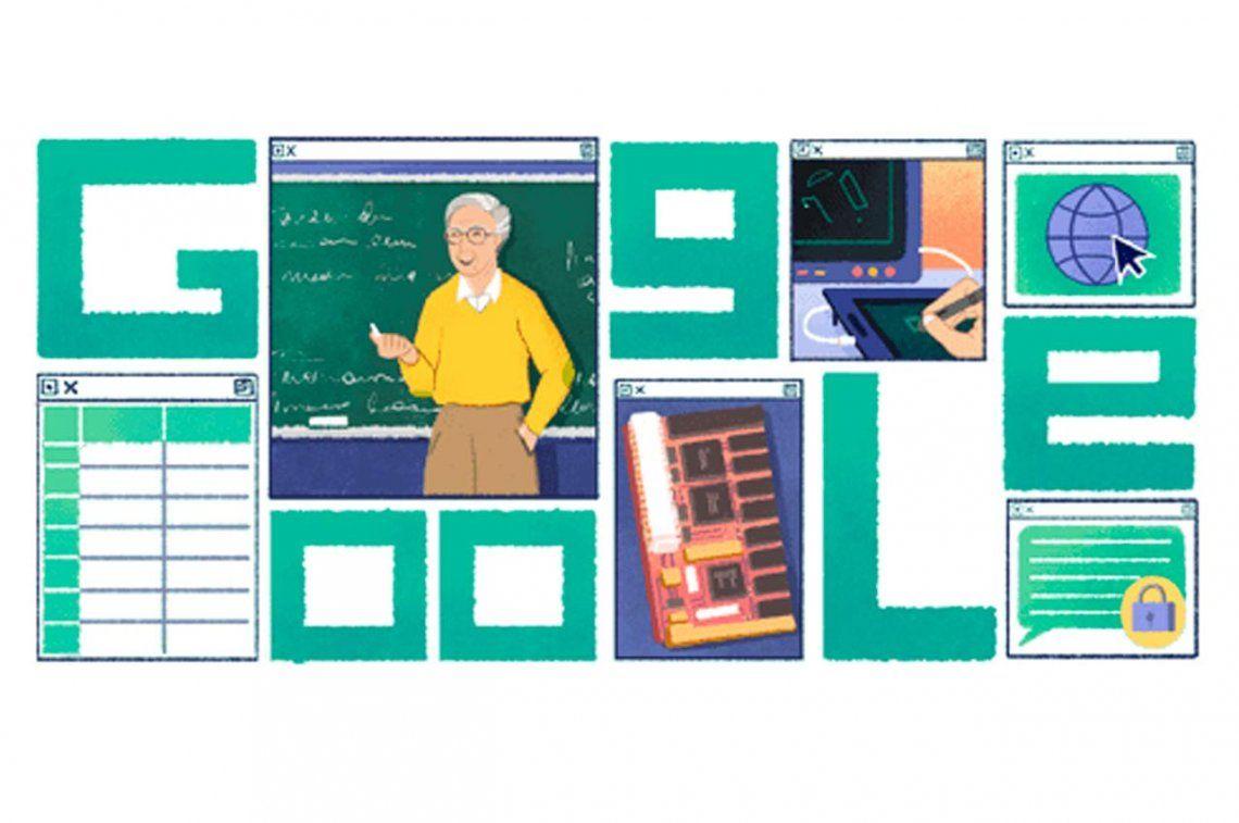 Google recuerda a Michael Dertouzos, el Nostradamus de internet