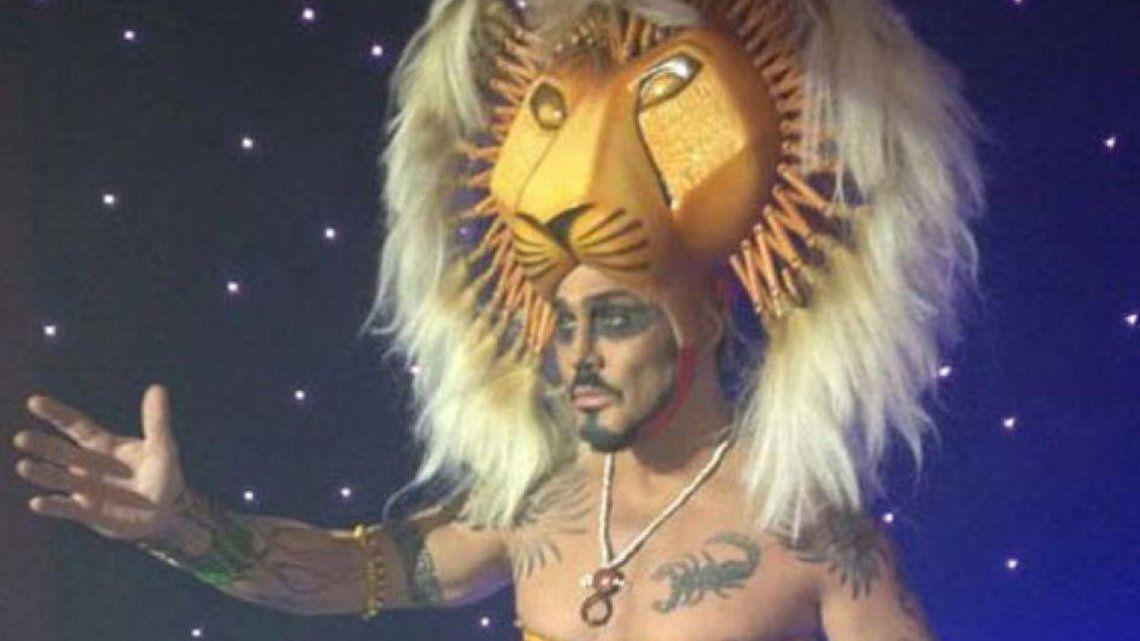 Desde el Rey León hasta el Che, el recuerdo de Ricardo Fort que hoy cumpliría 50 años