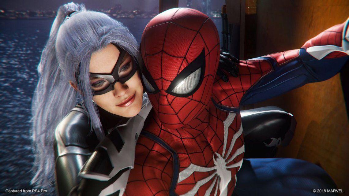 Marvel Spider-Man, el videojuego de superhéroes más vendido de la historia