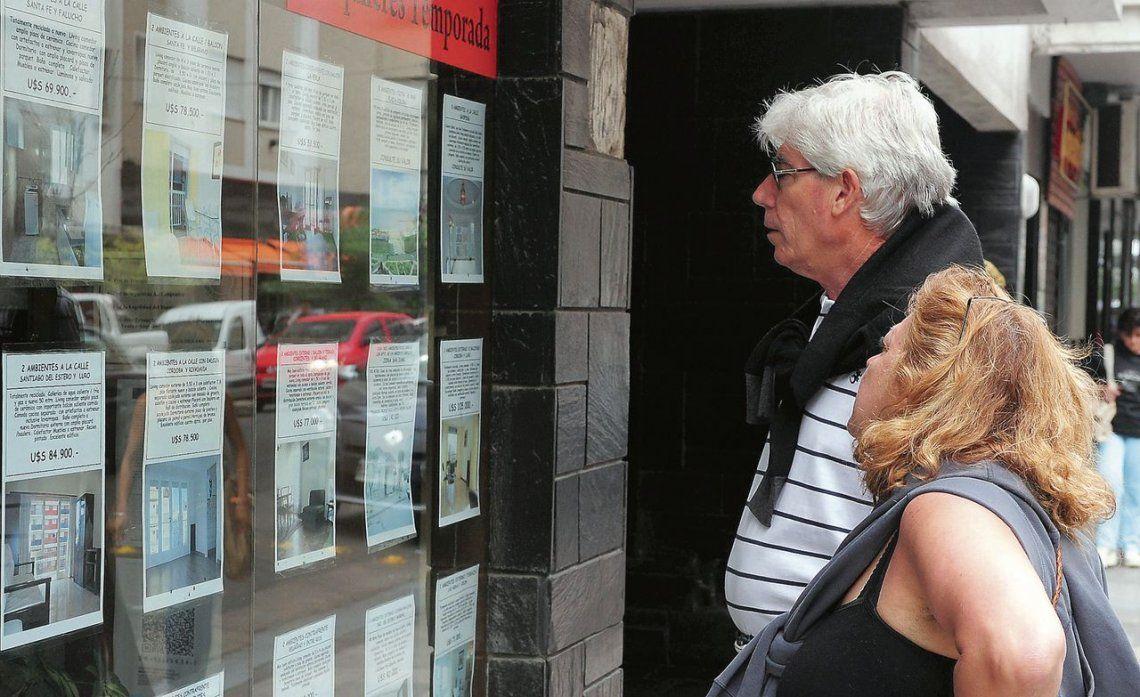 Los martilleros bonaerenses se oponen a la Ley de Alquileres
