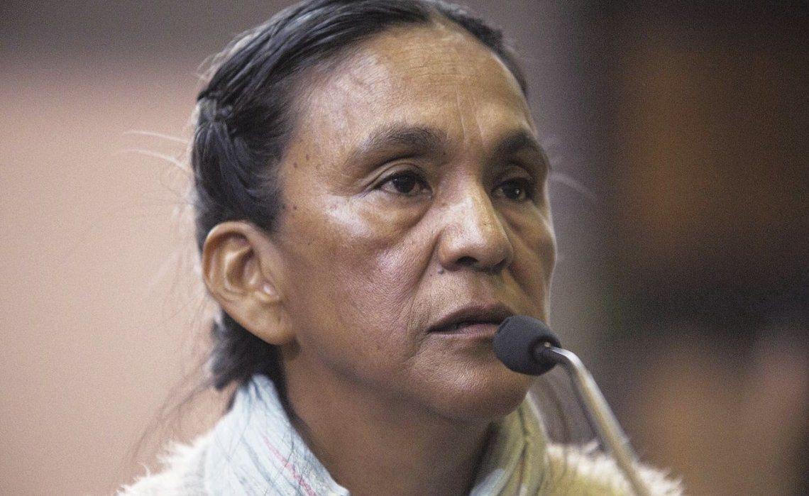 dMilagro Sala se enfrenta a un juicio oral y público.