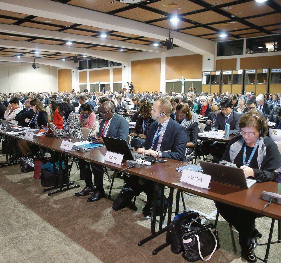 dEn Ecuador se evalúa el Protocolo de Montreal