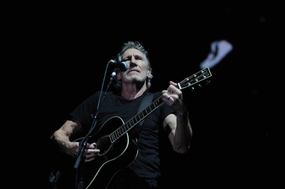 Roger Waters toca en el Estadio Único de La Plata: cómo serán los accesos y el operativo de seguridad