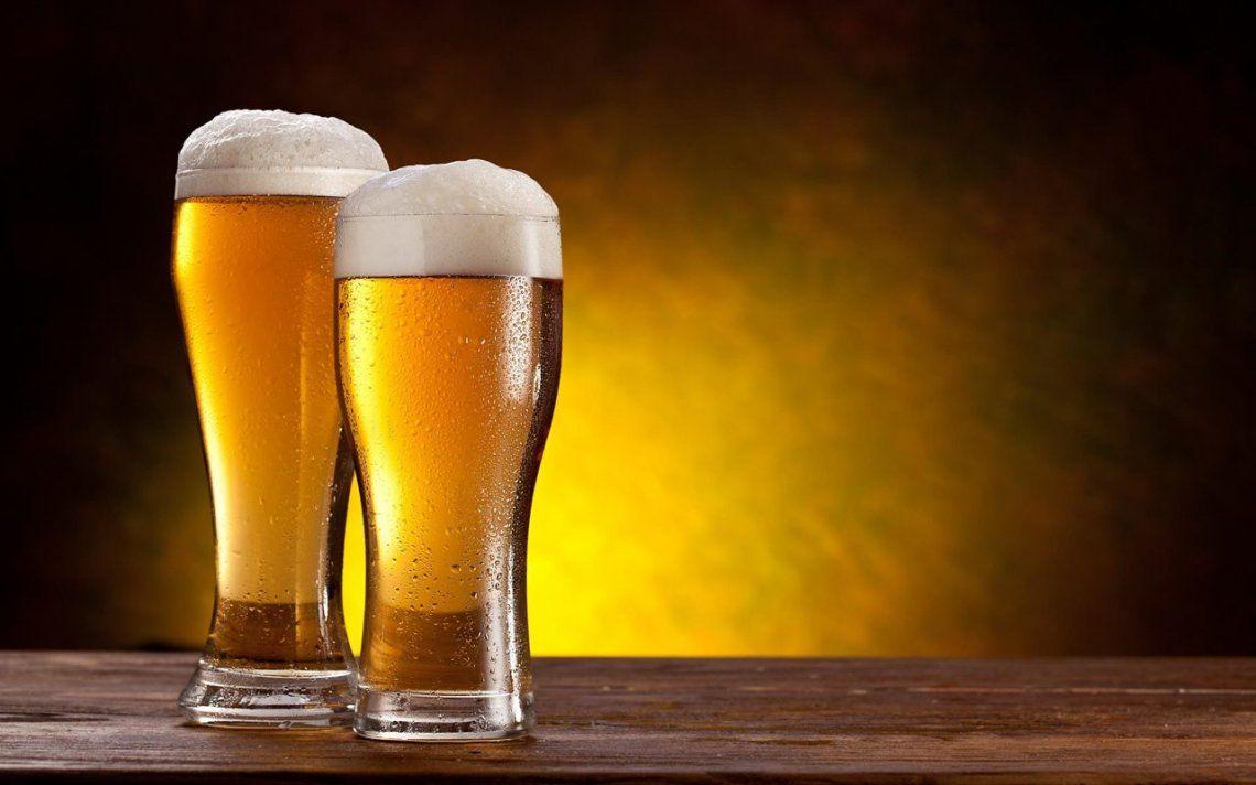 La ANMAT prohibió una cerveza y productos congelados