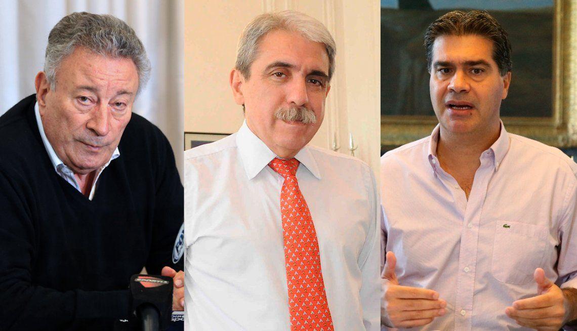 Fútbol Para Todos: Aníbal Fernández, Jorge Capitanich, Luis Segura y ex dirigentes irán a juicio oral y público