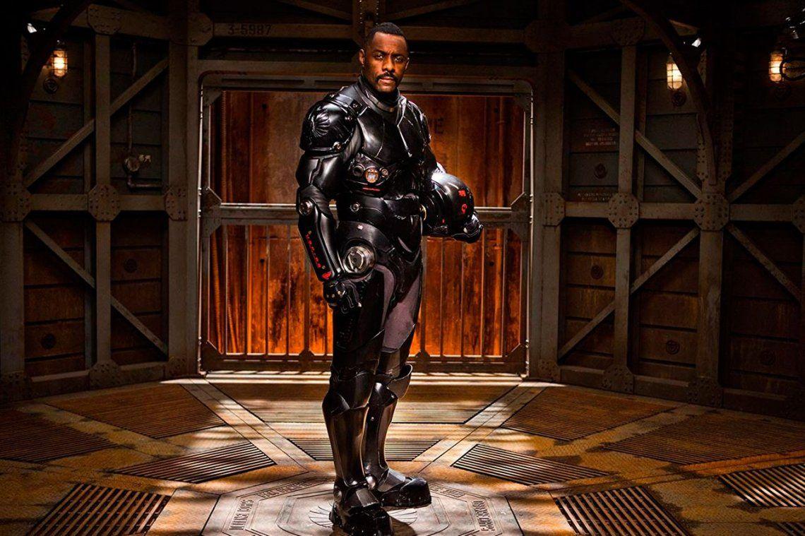 25 fotos de Idris Elba, el hombre más sexy del mundo