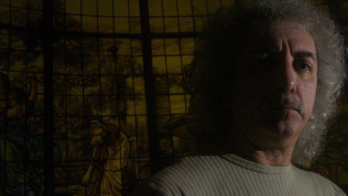 El mensaje que dejó el director teatral Jorge Pacheco antes de morir