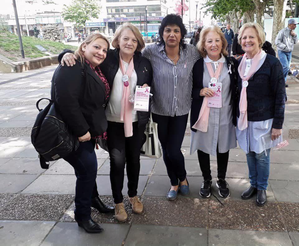 San Martín: LALCEC trabaja en la prevención y detección temprana del cáncer