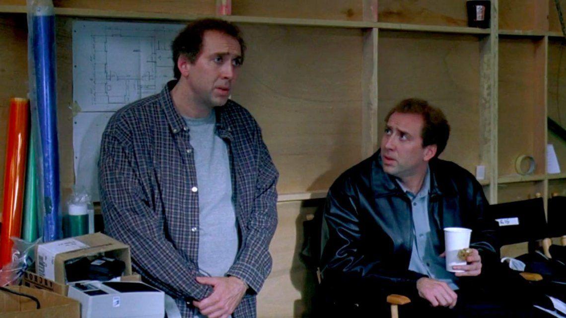 Cinco razones para bancar a Nicolas Cage
