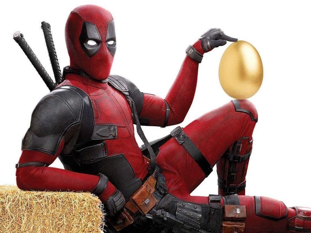 Deadpool 2: se reveló el título de la versión light del film con Ryan Reynolds
