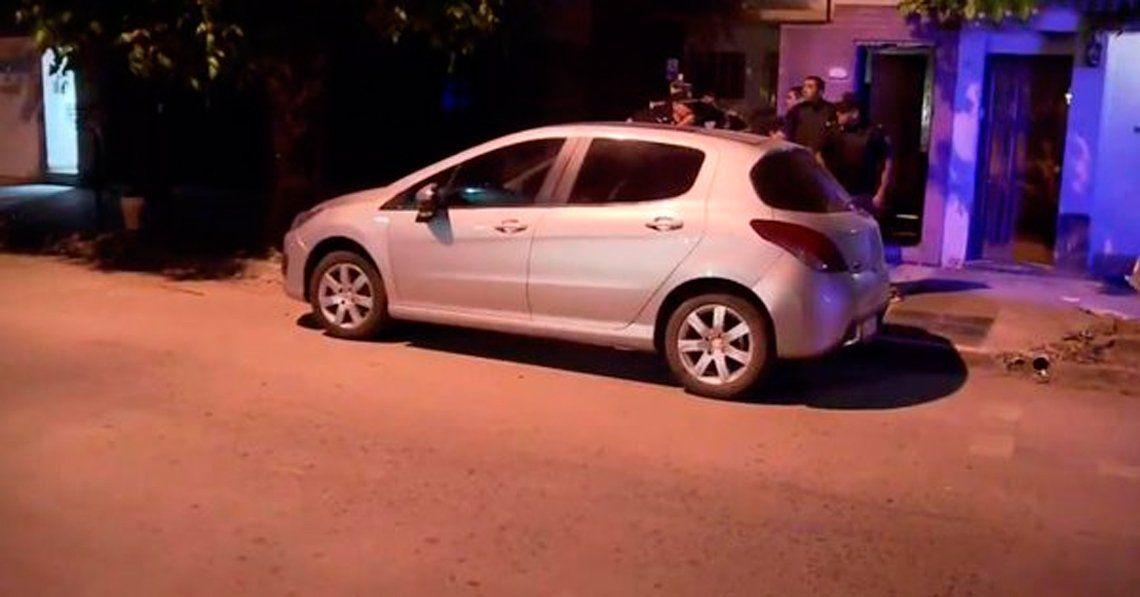 Santos Lugares: se olvidó a su beba dentro del auto durante 9 horas y la nena murió por asfixia e hipertermia